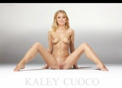 Kaley Cuoco Pussy Pics