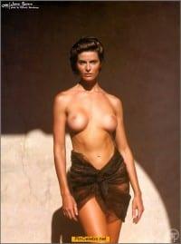 Joan Severance topless