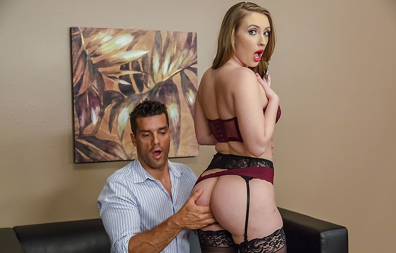 Harley Jade – Seducing The Shopgirl – HornyHDporn.com