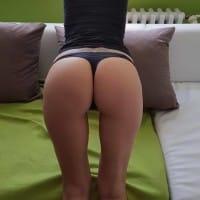 Nice amateur ass