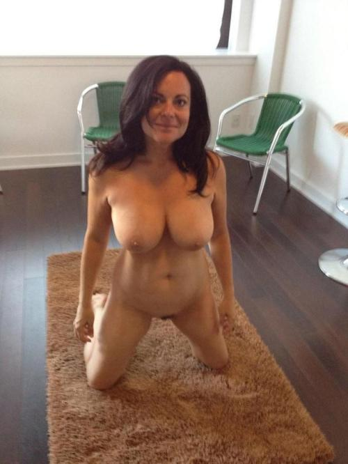 Sweet milf sex