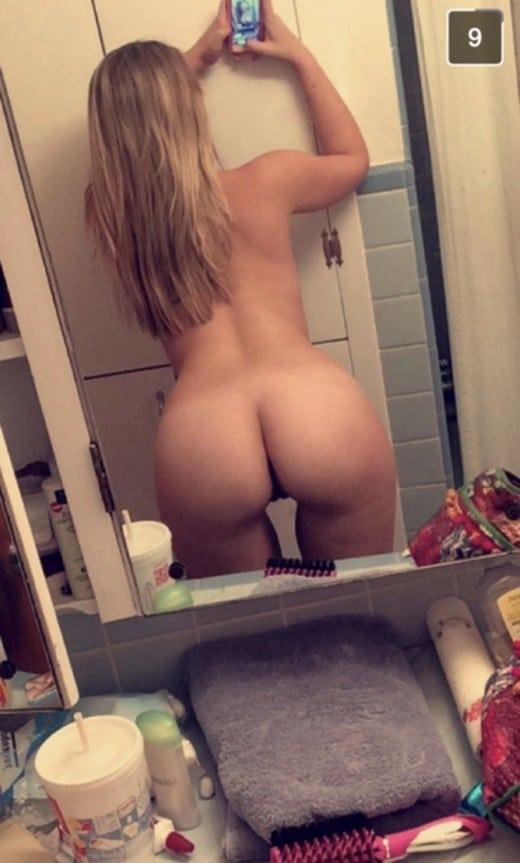 Hot amateur woman picture