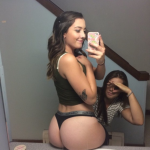 Sexy amateur woman ready for fuck