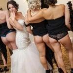 Naughty wedding fun for adults