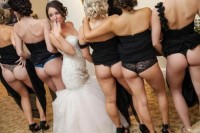 Naughty wedding fun for adults