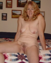 Beautiful Sexy Mature Wife