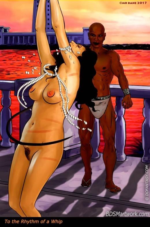 Fantasies of Slavery