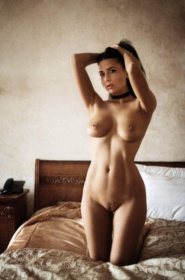 naked chinese wife leaked photos