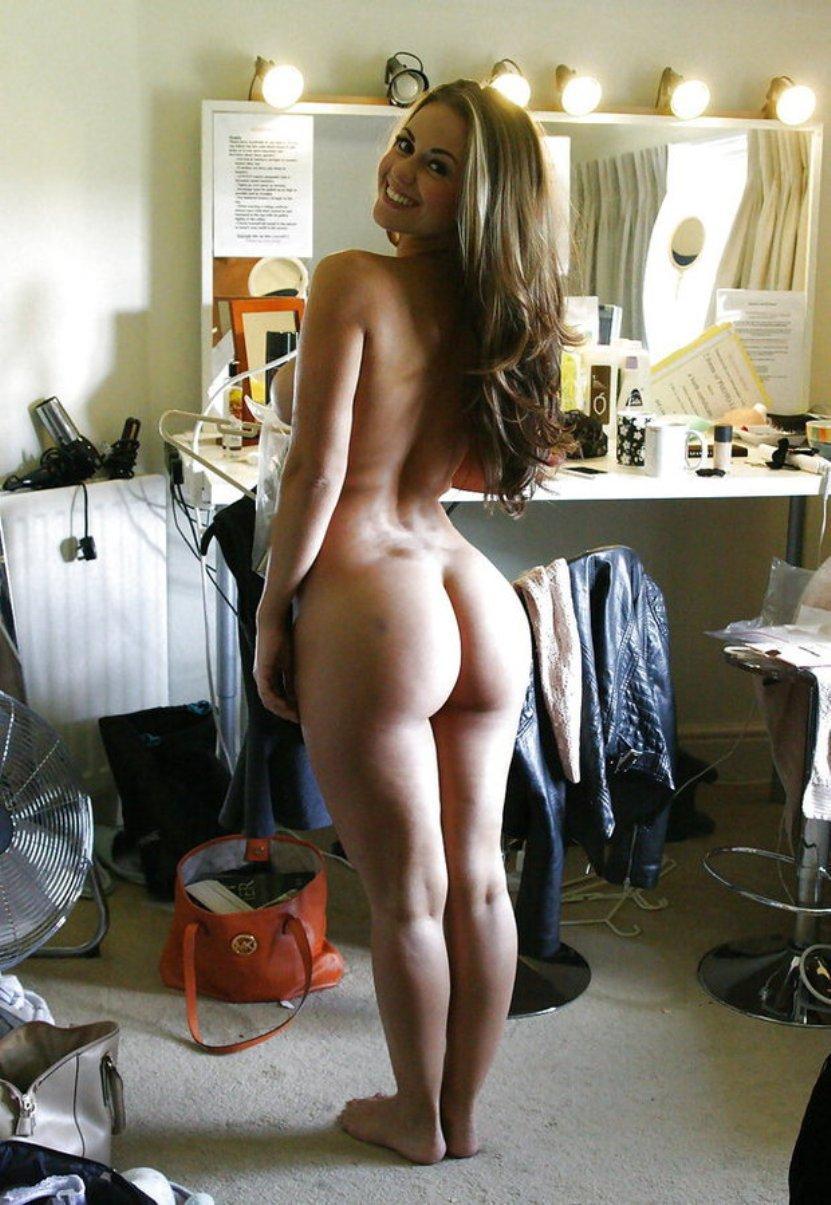 That gorgeous ass