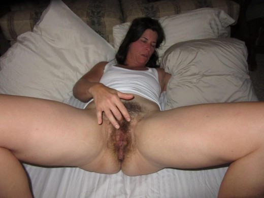 Brilliant nudist milf hairy are not right