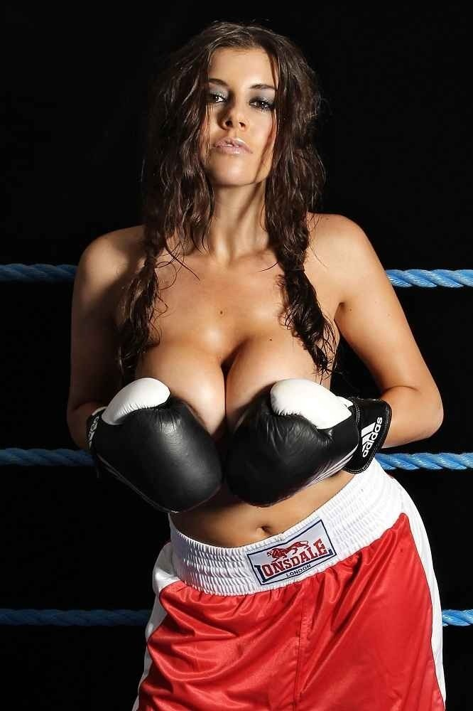 Mature sex topless pictures gloves boxing