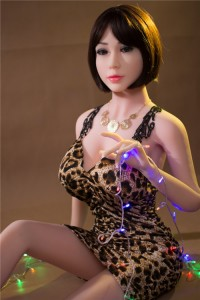 JAPANESE REAL DOLLS REALISTIC TPE SKIN REALISTIC SEX DOLL – RENEE 158CM