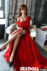 Nuvia 165cm #57 Adult Sex Doll For Sexual Life