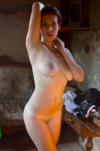 Beautiful amateur girl have a great body