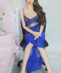 Realistic Sex Doll Silicone Sex Doll – Priscilla 165cm
