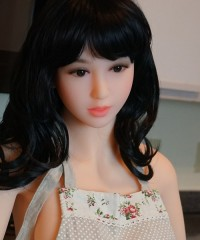 Silicone Sexdoll Lovedolls – Weiwei 165cm