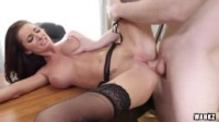 Chubby Teen Has Some Lesbian Sex With Hot MILF – Go Porn Vids