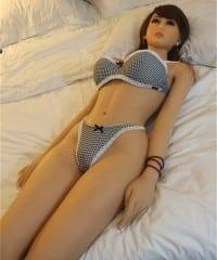 Silicone Sex Doll Silicone Dolls – Meixiang 165cm