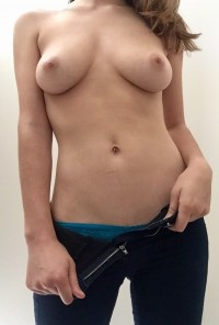 Slutty 24 years old girl