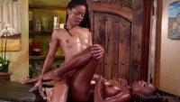 Yoni Training – Allgirlmassage ebony lesbian sex – Lesbian HD Porn