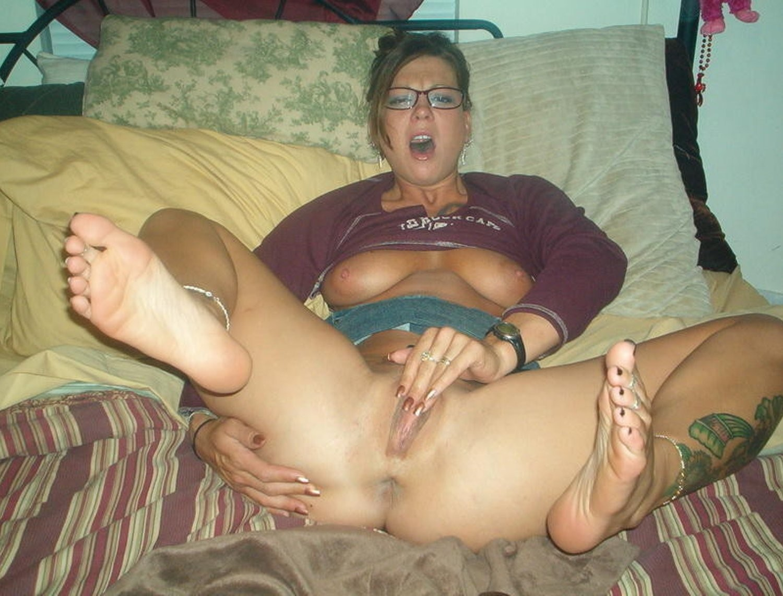 Nude mature woman orgasm 12