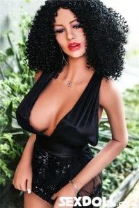 Becca 158cm #78 Big Booty Latinas Sex Doll