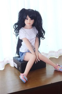 Mini Love Doll Lily 100cm