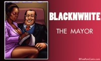 Blacknwhite-The Mayor | Free Porn Comics