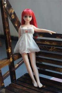 Japanische Puppen Real Doll Kaufen – Hillary 65cm