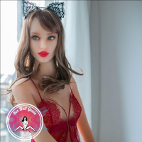 A Hot Sex Doll- Cassidy