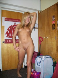 Pic of perfect 24 yrs old amateur woman