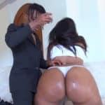 Hot Sexy Fat Assed Latina Santana – Smood – new free porn videos