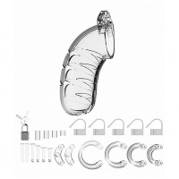 MANCAGE Large Chastity Cage – Male Chastity Devices