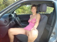 Horny Mature Drivers