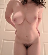 Hot amateur girl ready for sex