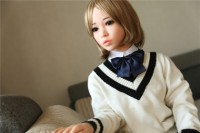 Adult Love Doll with Stand Function 105cm MS-002