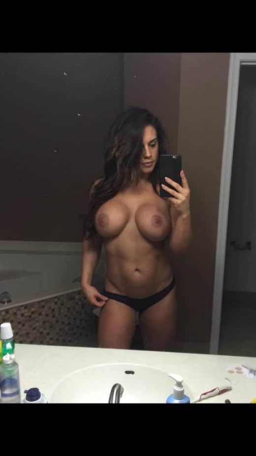 trixie tang naked
