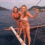Margot Robbie Leaked Photos