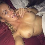 Amber Nichole Miller Leaked Pics