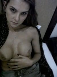 Catalina Gómez Leaked The Fappening Pics