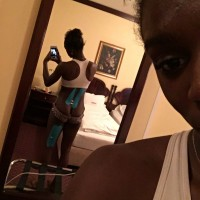 Dina Asher-Smith Nude & Sexy Leaked