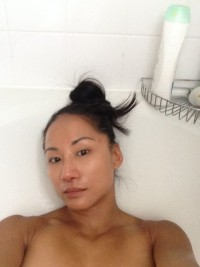 Gail Kim Leaked The Fappening Photos