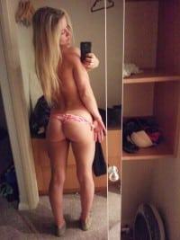 Hannah Teter Nude Leaked
