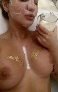 Ilona Kotelyukh Nude Leaked