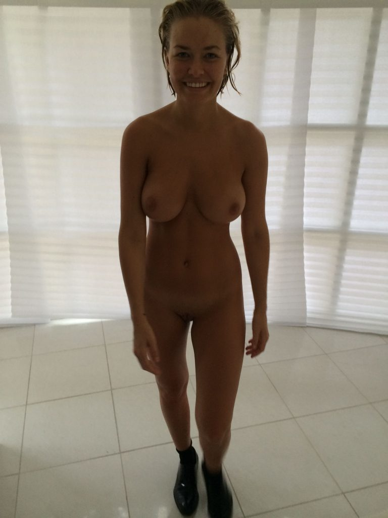 Lara Bingle Leaked The Fappening Pics