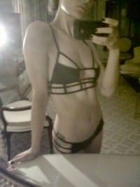 Maggie Q Nude Leaked Selfie