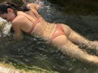 Serinda Swan Nude & Sexy Leaked