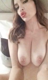 Severina Vuckovic Nude & Sexy Leaked