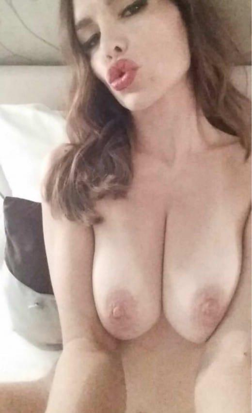 Severina Vuckovic porno