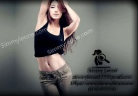 simmyleone VIP model